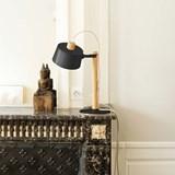Petite lampe by Suzanne - Noir 4