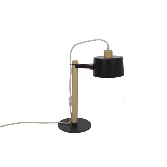 Petite lampe by Suzanne - Black - Design : Dizy