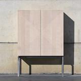 LUCE Dresser - maple  6