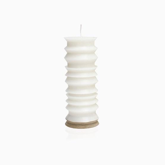 Bougie SPIN - Designerbox - Design : Flavia De Laubadère