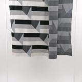 CONCRETE LANDSCAPE - Balcony Blanket #5 9