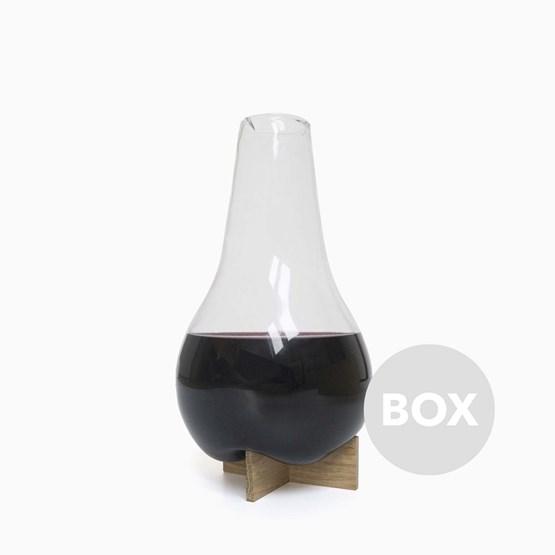Carafe GRAVITY DROPS - Box 43 - Design : Vanessa Mitrani