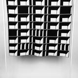 CONCRETE LANDSCAPE - Block Window Blanket #7 2