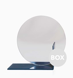 TSUKI Table Mirror - Box 44