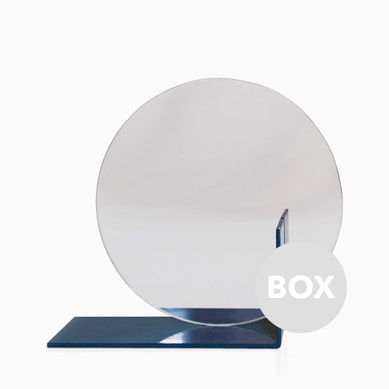 Miroir de Table TSUKI - Box 44 - Design : Charlotte Juillard