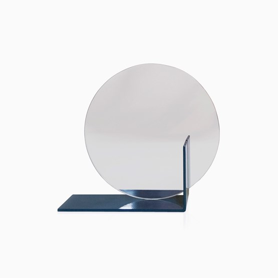 TSUKI table mirror - Designerbox - Design : Charlotte Juillard