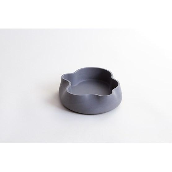 Plateau Jumony  - gris foncé - Design : Extra&ordinary Design