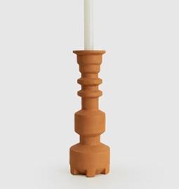 Candlestick OBI GM Terracotta