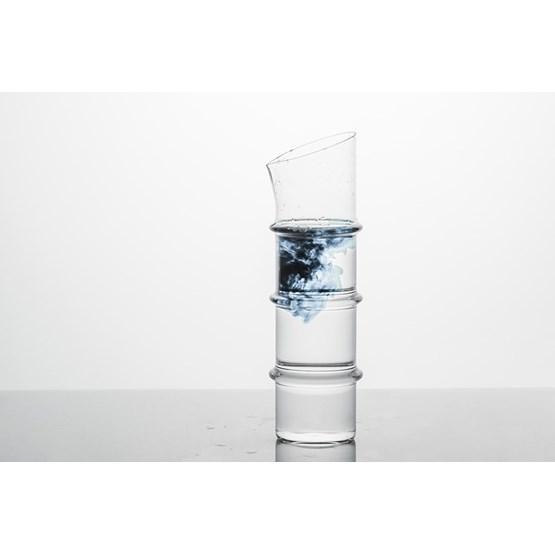 Carafe TAKE 75 - Glass - Design : KANZ Architetti