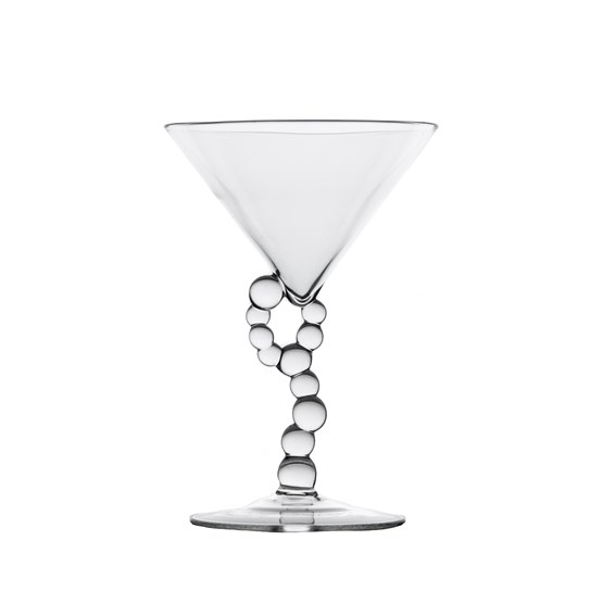 Verre à martini Alchemica - Design : Atelier Crestani