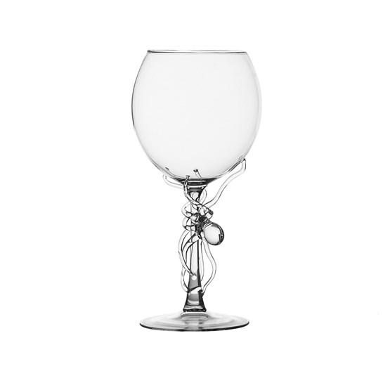 Verre à vin Polpo  - Design : Atelier Crestani