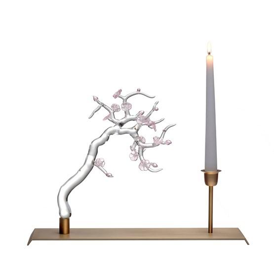 Bougeoir Yozakura - Design : Atelier Crestani