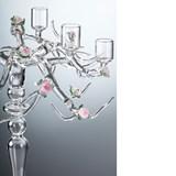 Chandelier Rose  5