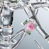 Chandelier Rose  4