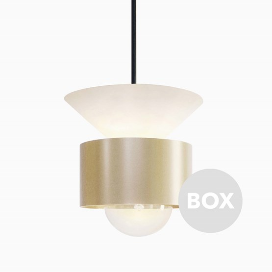Lampe CELESTE - Box 47 - Design : Samuel Accoceberry