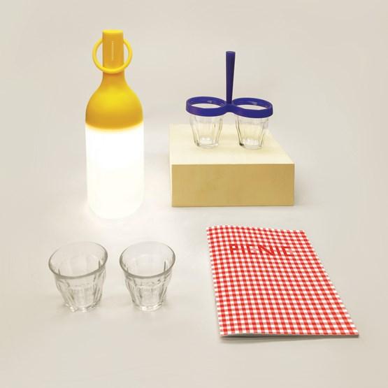 Picnic BOX - Design : Bina Baitel