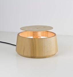 JAR LAMP - Ash