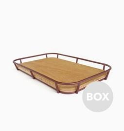 Plateau AREA - Box 48