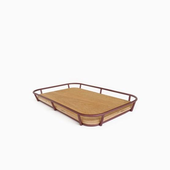 AREA tray - Designerbox - Design : BrichetZiegler