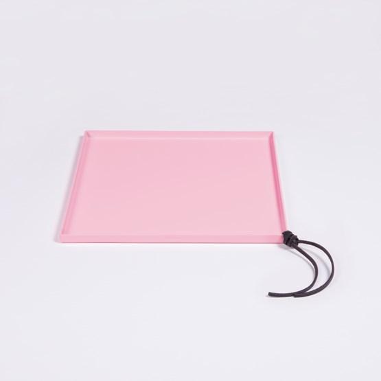 Tray CADIE  - Pink - Design : Gaëlle Pinel Studio