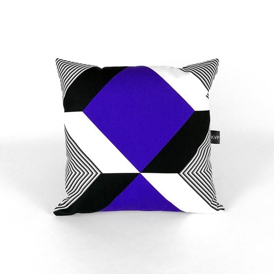 Shadow Volume 03 Cushion - Design : KVP - Textile Design