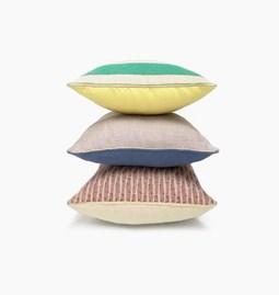 MIX&MATCH linen cushion - Designerbox X CELC