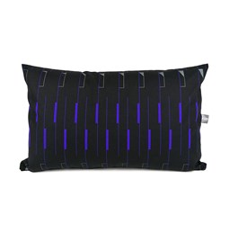 Lines Sequence Cushion