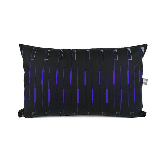 Coussin Lines Sequence - Design : KVP - Textile Design