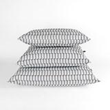 Jacquard Block Cushion 7