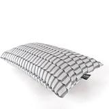 Jacquard Block Cushion 4