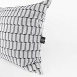 Jacquard Block Cushion 5