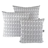 Coussin Jacquard Shadow Volume med 2