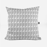 Coussin Jacquard Shadow Volume med 6