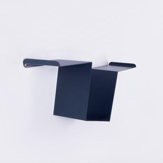 Etagère - AONENE - bleu - Design : Gaëlle Pinel Studio