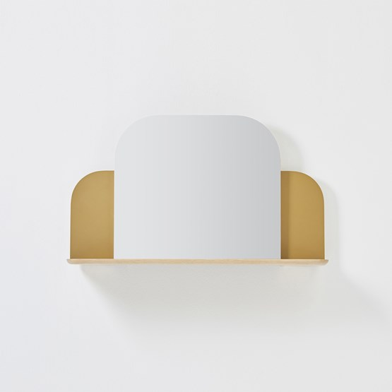 ÉCRAN wall desk - Design : Hetch