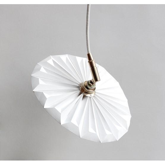 Baladeuse Piléa - blanche - Design : Anne-Charlotte Saliba