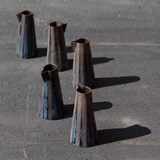 Barbacou carafe - Black and blue 3