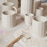 Sunday Mug - White  3