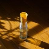 Demi-vase mimo - modèle 1- jaune  5