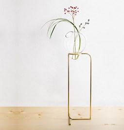 Vase FUGU version au sol