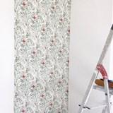 Wallpaper Jazz - coral 4