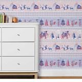 Wallpaper Chalana - ruby 4