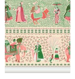 Wallpaper Chalana - topaz
