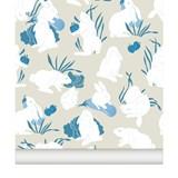 Wallpaper Haru - blueberry 2
