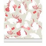 Wallpaper Haru - raspberry 2