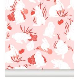 Wallpaper Haru - Strawberry