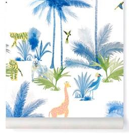 Wallpaper Grand Tamtam - Amandine