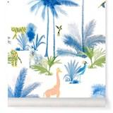 Wallpaper Grand Tamtam - Amandine 2