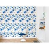 Wallpaper Grand Tamtam - Blue 3