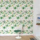 Wallpaper Grand Tamtam - minty 3